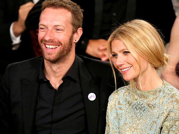 Gwyneth Paltrow dan Chris Martin Sebenarnya Telah Berpisah Sejak 2012?