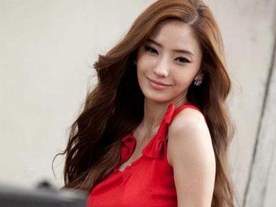 Pasca Melahirkan, Han Chae Young Langsung Bersiap Syuting Drama Baru!