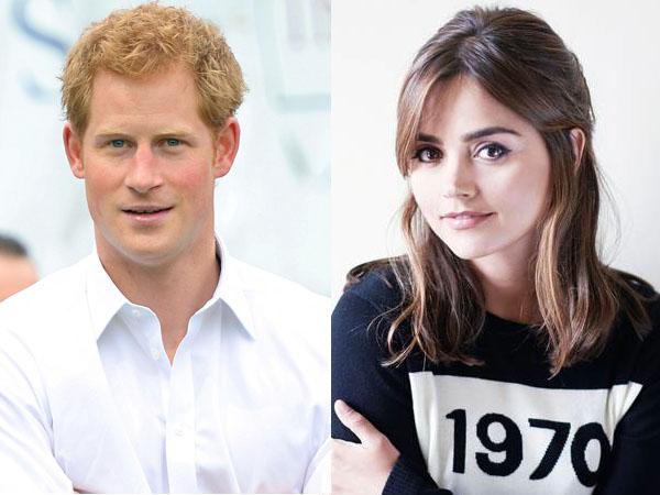 Terlihat Mesra, Inikah Pacar Baru Pangeran Harry?