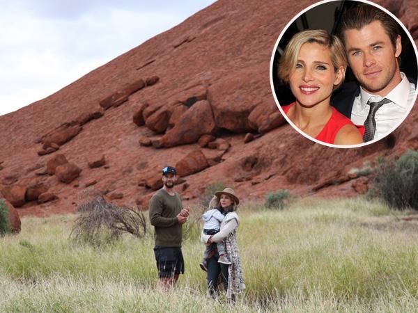 Ini Tempat Wisata Paling Hits Australia Menurut Aktor 'Thor' Chris Hemsworth!