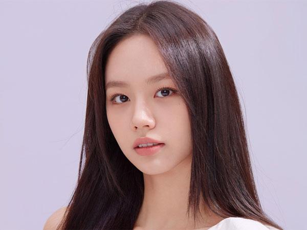 Hyeri Girl's Day Berikan Donasi Bermakna di Hari Ulang Tahunnya