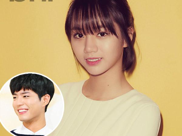 Susul Park Bo Gum, Hyeri Girl's Day Juga Ditawari Peran dalam Drama 'Ddandara'