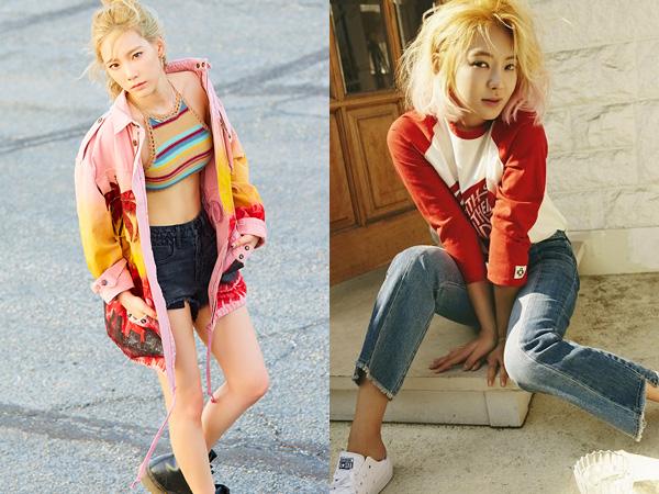 Taeyeon Juga akan Ajak Satu Member SNSD Jadi Rapper di Album Barunya!