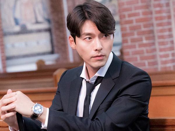 Karakter Hyun Bin di 'Memories of the Alhambra' Ternyata Diadaptasi dari Tokoh Berpengaruh Ini