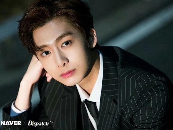 Interaksi Hyungwon dan Akun Twitter Starbucks yang Hebohkan Penggemar Monsta X