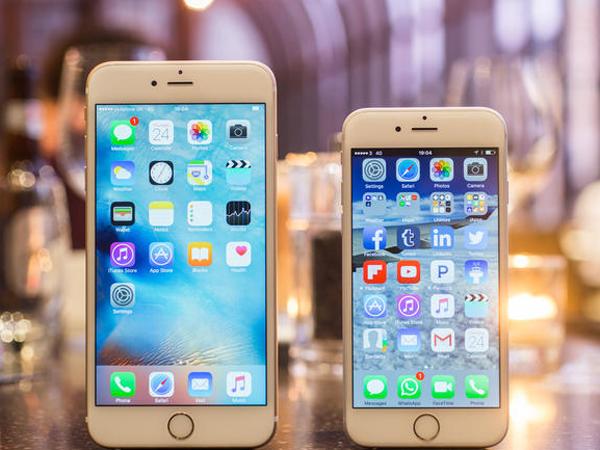 Penjualan Menurun, Apple Perlu Desain Baru untuk iPhone 7 Agar Lebih Segar