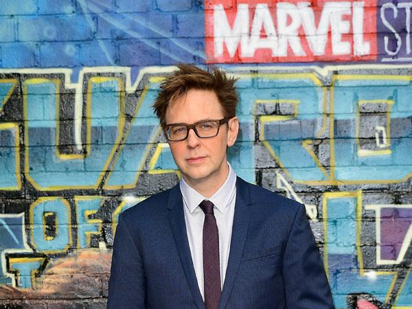 Sutradara 'Guardians of the Galaxy' Dipecat, Para Pemain dan Fans Sampaikan Protes Hingga Petisi