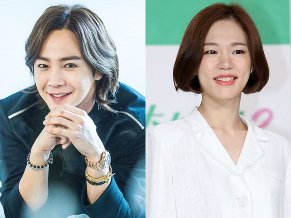 Usai 2 Tahun, Jang Geun Suk Akhirnya Comeback Akting Bareng Aktris Han Ye Ri