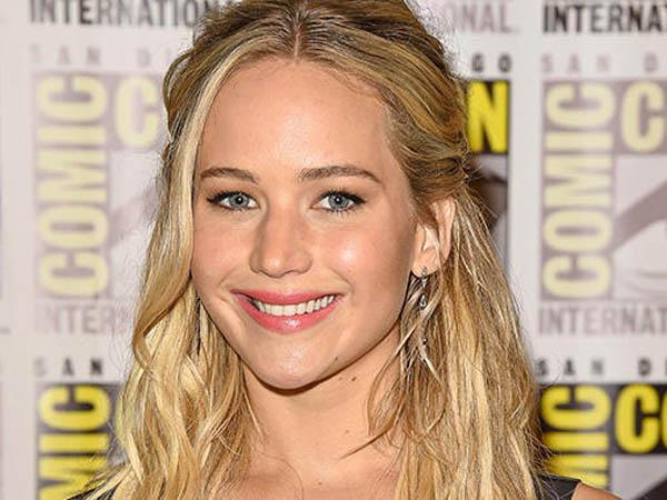 Jennifer Lawrence Kembali Jadi Aktris Bayaran Tertinggi, Isu Diskriminasi Gaji Memanas