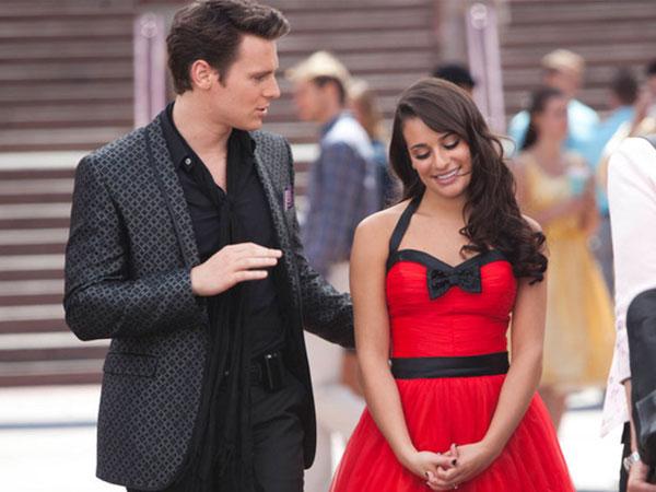 Absen Sejak Season 3, Jesse St. James Siap Kembali di Episode Terakhir Glee