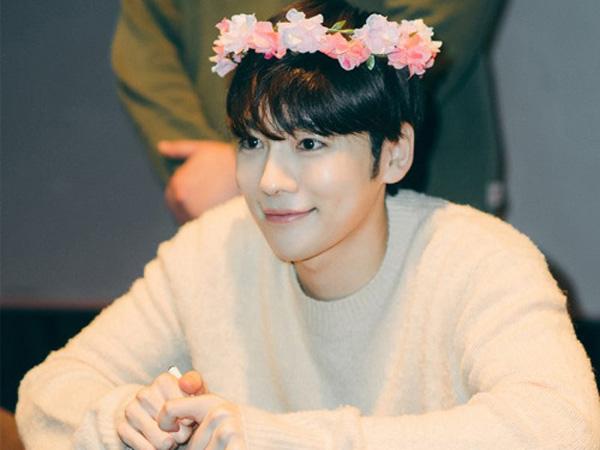 Wah, Jinwoo WINNER Tunjukan Kebaikan Hati Pada Seorang Siswi SMA?