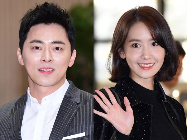 Jo Jung Suk dan YoonA Dikonfirmasi Bakal Main Film Action Bareng!