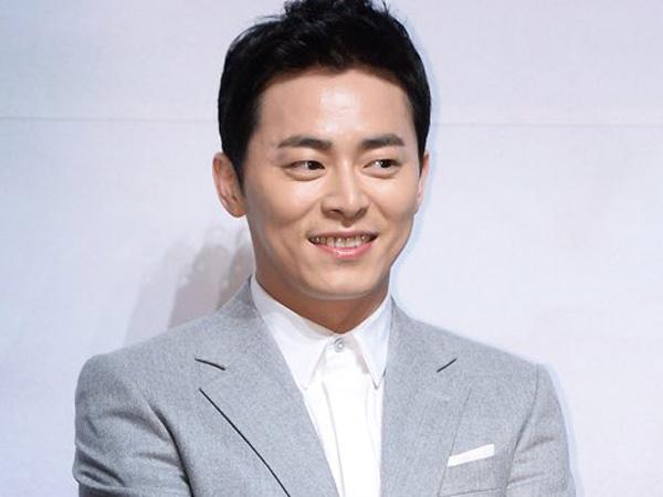 Popularitasnya Disamakan dengan Yoo Ah In Dan Song Joong Ki, Ini Tanggapan Jo Jung Suk