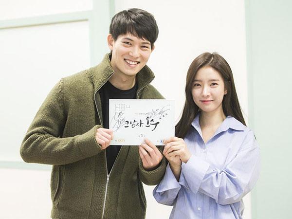 Jonghyun CNBLUE dan Kim So Eun Siap Jadi Pasangan Cupid-Manusia di Drama 'Evergreen'