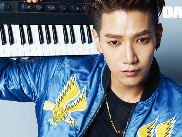 Konser Ketiga 2PM Dibatalkan, Jun.K Dilaporkan Jatuh Dari Panggung