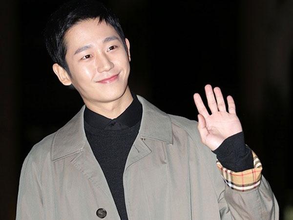 Laris Tawaran Akting, Jung Hae In Dapat Peran Utama di Drama Barunya