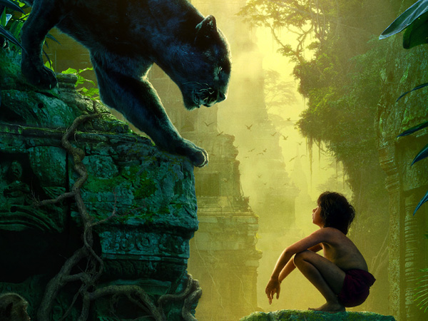 Rilis Teaser Misterius Singkat, 'The Jungle Book' Akan Susul Kesuksesan 'Maleficent' Dan 'Cinderella'?
