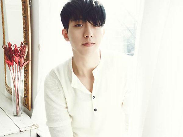 Jungshin CNBLUE Siap Bintangi Drama Spesial Lunar New Year di KBS