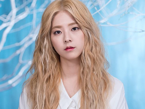 Tak Perpanjang Kontrak, Juniel Putuskan Keluar dari FNC Entertainment!