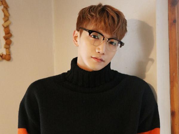 Tulis Surat Perpisahan, Diam-diam Jun.K 2PM Resmi Masuk Wamil!