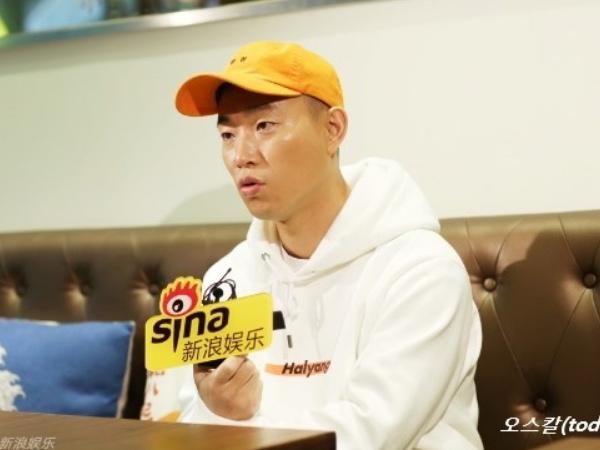 Ini Hal yang Ditakutkan Kang Gary Saat Putuskan Tinggalkan 'Running Man'