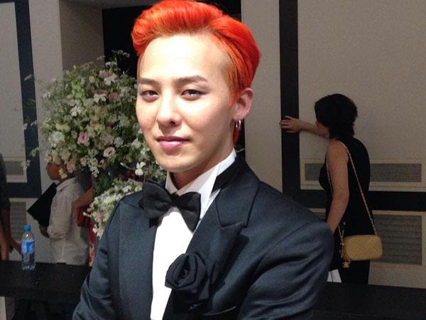 Dikenal Perfect, Ternyata Ini Kelemahan G-Dragon?