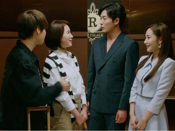 Pertemuan Tak Terduga nan Mendebarkan Kim Jae Wook dan Ibunya di Drama 'Her Private Life'