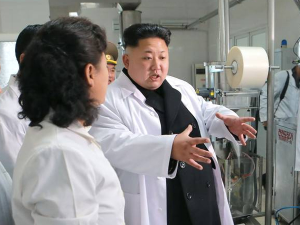 Korea Utara Punya Obat Ajaib Untuk Sembuhkan MERS, Ebola, hingga AIDS?