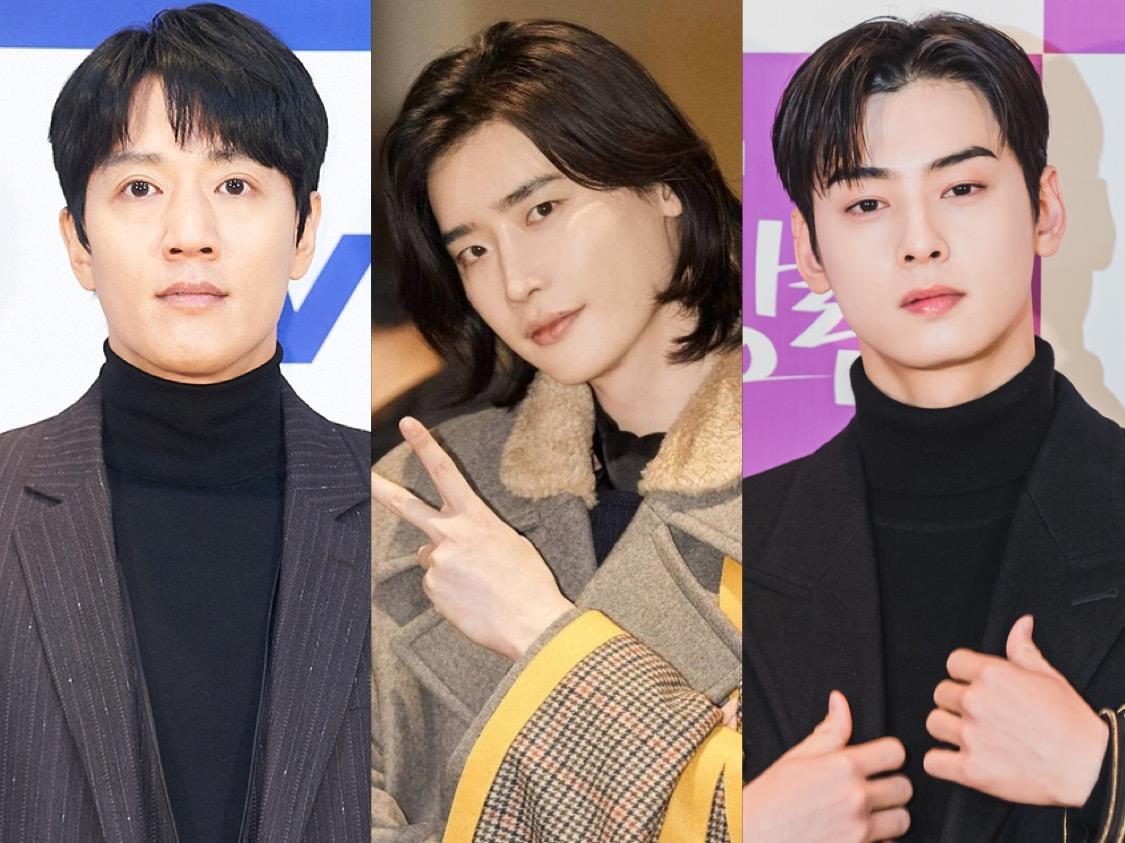 Kim Rae Won, Lee Jong Suk, dan Cha Eunwoo Main Film Aksi Kapal Selam
