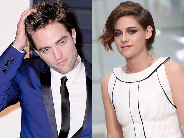 Robert Pattinson Berencana Undang Kristen Stewart di Pernikahannya?
