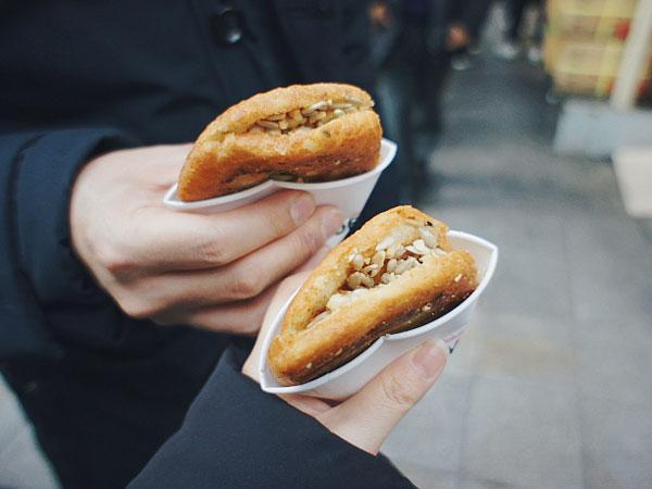 Jajanan Streetfood Unik yang Wajib Kamu Coba Saat Wisata Kuliner di Busan