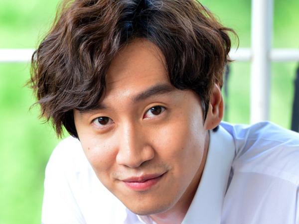 Lee Kwang Soo Akui Ingin Bercermin Pada Karakternya Di Drama 'Dear My Friends'