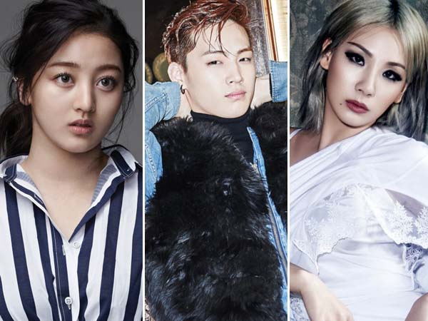 Sukses Di Dunia K-pop, Sederet Grup Idola Ini Dipimpin oleh Leader yang Bukan dari Member Tertua