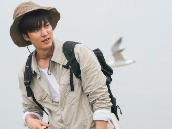 Rela Tak Dibayar Meski Syuting di Daerah Perbatasan, Ini Alasan Mulia Lee Min Ho di 'DMZ The Wild'!