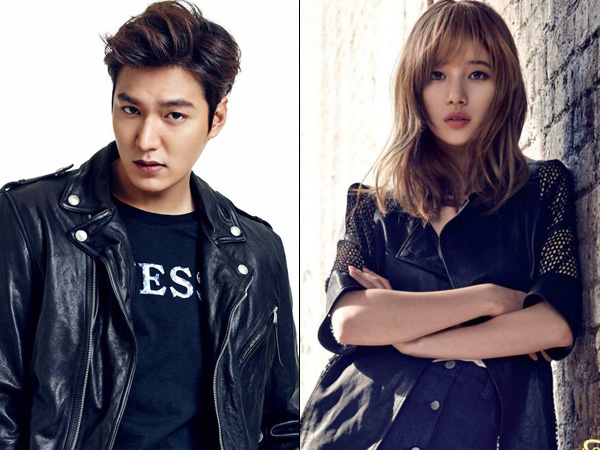 6 Bulan Pacaran, Lee Min Ho dan Suzy miss A Dikabarkan Putus?