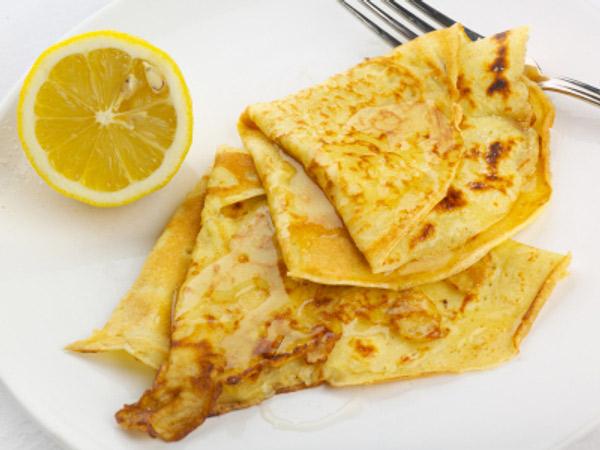 Simbolik Cerah Benarkan Makanan Dengan Warna Kuning Dapat