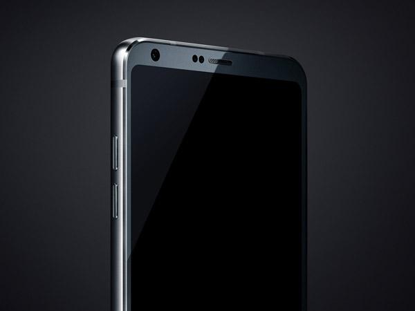 Tak Usung Baterai Bongkar-Pasang Lagi, Inikah Tampilan Smartphone LG G6?