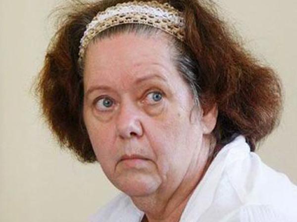 Nenek Terpidana Mati Narkoba Ini Siap Hadapi Regu Tembak RI