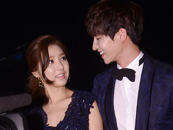 Apa Alasan Kim So Eun Tak Yakin Bisa Pacaran Dengan Song Jae Rim?