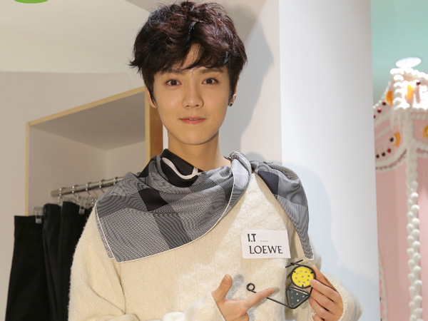 SM Entertainment Kembali Tuntut Luhan dan Perusahaan Filmnya di Hong Kong!