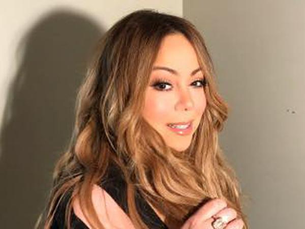 Mariah Carey Diduga Lakukan Pelecehan Seksual Kepada Pengawal Pribadi