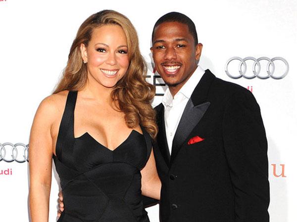 Dipecat Karena Terlalu Perhatian, Pengasuh Anak Tuntut Mariah Carey & Nick Cannon