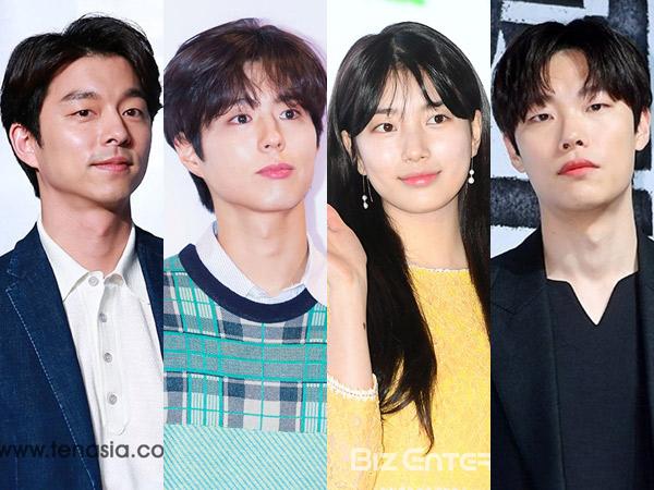 Bertabur Bintang, '54th Baeksang Arts Awards' Umumkan Jajaran Lengkap MC Utama dan Pembaca Nominasi!