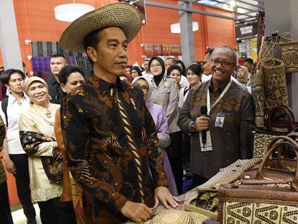 Yang Akan Dilakukan Jokowi Jika Partai Tak Setor Nama Muda Calon Menteri, Bagaimana Porsinya?