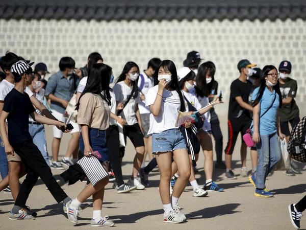 Ini Saran Kemenkes Agar Tidak Tertular Virus MERS di Korea Selatan