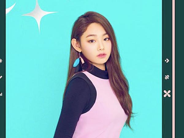 Mina Gugudan Ungkap Diet Ekstrim yang Dilakukan Saat di 'Produce 101'