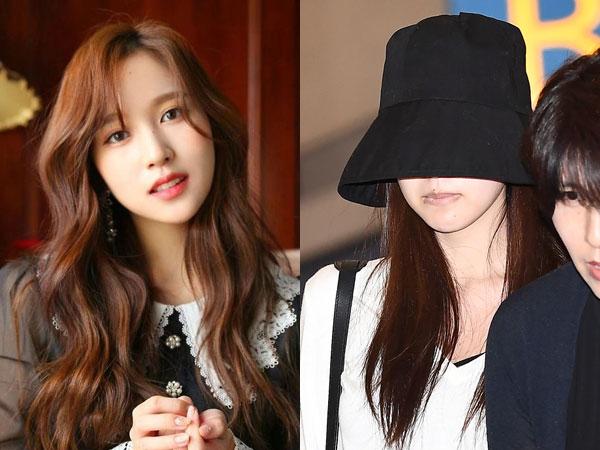 Terlihat Lesu di Bandara, JYP Jelaskan Kembalinya Mina TWICE ke Korea