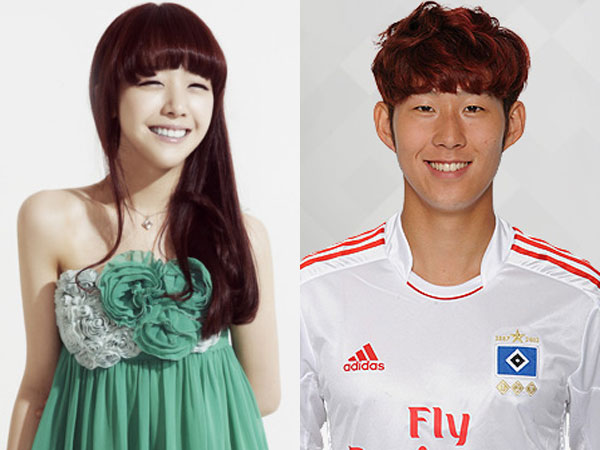 Manajemen Girls' Day Kembali Rilis Pernyataan Hubungan Minah & Atlit Son Heung Min