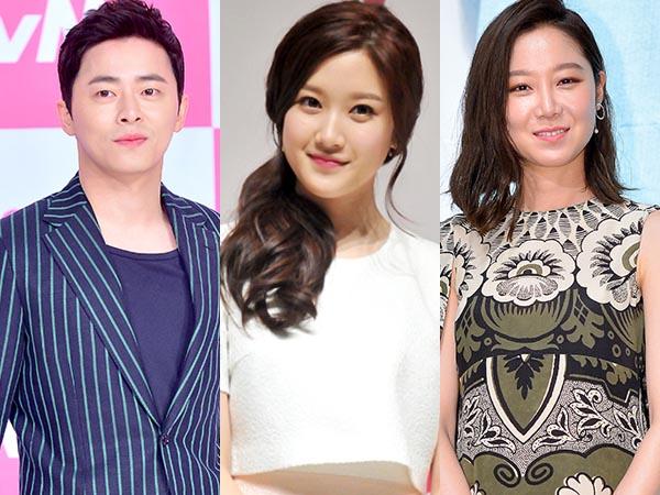 Aktris 'EXO Next Door' Ini Siap Gabung dengan Jo Jung Suk dan Gong Hyo Jin di Drama Baru SBS