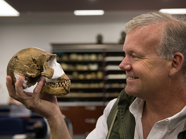 1.500 Fosil Spesies Baru Di Garis Keturunan Manusia Ditemukan!